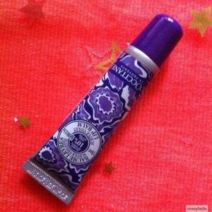 L'occitane Subtle Violet Lip Balm